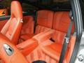 Terracotta Rear Seat Photo for 2007 Porsche 911 #67352852