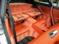 Terracotta Interior Photo for 2007 Porsche 911 #67352859