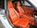 Terracotta Interior Photo for 2007 Porsche 911 #67352870