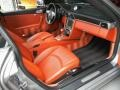 Terracotta Interior Photo for 2007 Porsche 911 #67352878