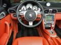 Terracotta Dashboard Photo for 2007 Porsche 911 #67352888