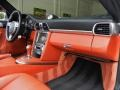 Terracotta Dashboard Photo for 2007 Porsche 911 #67352914