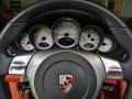 Terracotta Gauges Photo for 2007 Porsche 911 #67352933