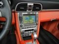 Terracotta Navigation Photo for 2007 Porsche 911 #67352966
