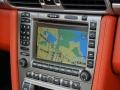 Terracotta Navigation Photo for 2007 Porsche 911 #67352975