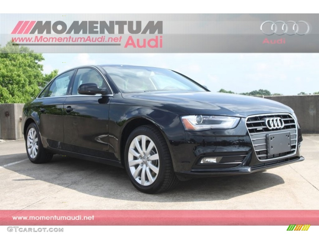 2013 brilliant black audi a4 2 0t quattro sedan 67340850 gtcarlot com car color galleries