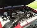 2000 Ford Explorer 5.0 Liter OHV 16V V8 Engine Photo