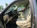 2012 Mocha Steel Metallic Chevrolet Silverado 1500 LT Crew Cab  photo #10