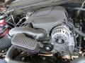 2012 Mocha Steel Metallic Chevrolet Silverado 1500 LT Crew Cab  photo #11