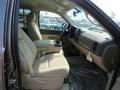2012 Mocha Steel Metallic Chevrolet Silverado 1500 LT Crew Cab  photo #14