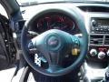Black Steering Wheel Photo for 2012 Subaru Impreza #67364906