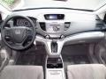 Gray Dashboard Photo for 2012 Honda CR-V #67368881