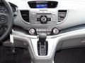 2012 Alabaster Silver Metallic Honda CR-V LX  photo #6