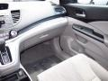 2012 Alabaster Silver Metallic Honda CR-V LX  photo #7