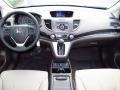 Beige Dashboard Photo for 2012 Honda CR-V #67369196