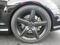 2008 Mercedes-Benz CL 63 AMG Wheel and Tire Photo