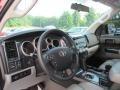 Graphite Gray Interior Photo for 2010 Toyota Tundra #67381457