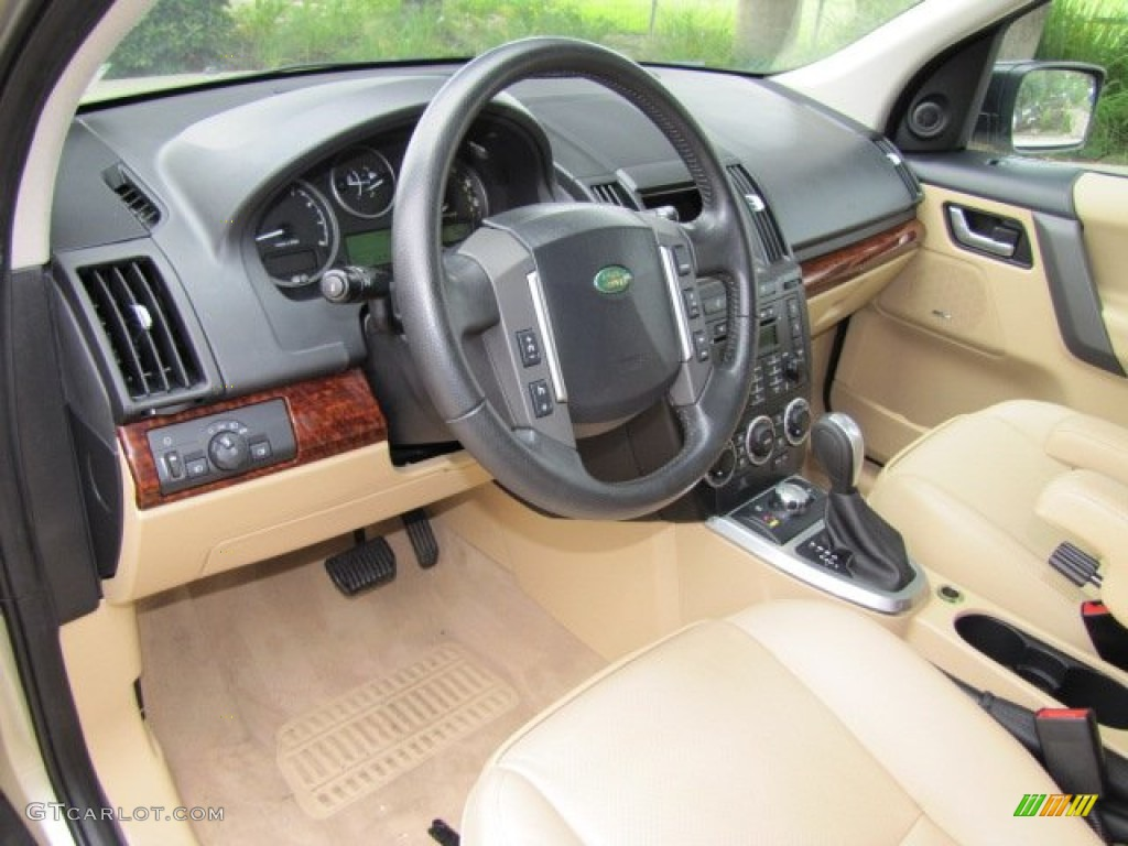 land rover lr2 interior. alpaca beige interior 2008 land rover lr2 se photo 67392695 lr2