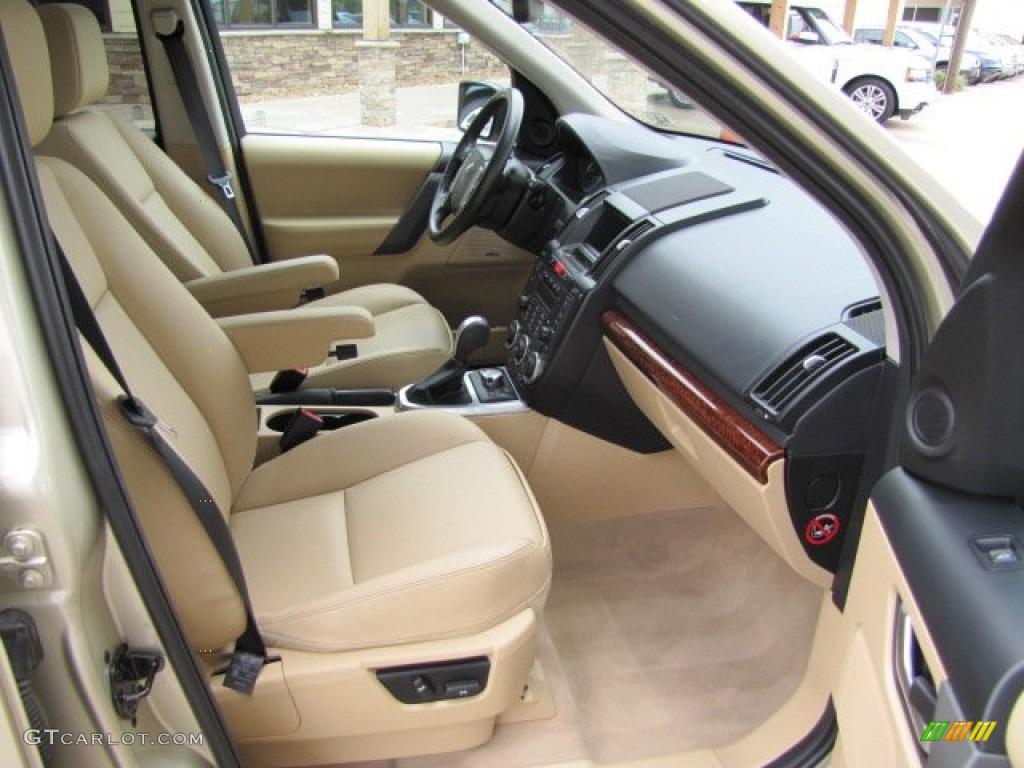 alpaca beige interior 2008 land rover lr2 se photo. Black Bedroom Furniture Sets. Home Design Ideas