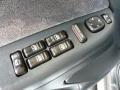 2002 Medium Charcoal Gray Metallic Chevrolet Silverado 1500 LS Crew Cab 4x4  photo #8