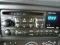 2002 Medium Charcoal Gray Metallic Chevrolet Silverado 1500 LS Crew Cab 4x4  photo #26