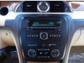 2009 Gold Mist Metallic Buick Enclave CX  photo #22