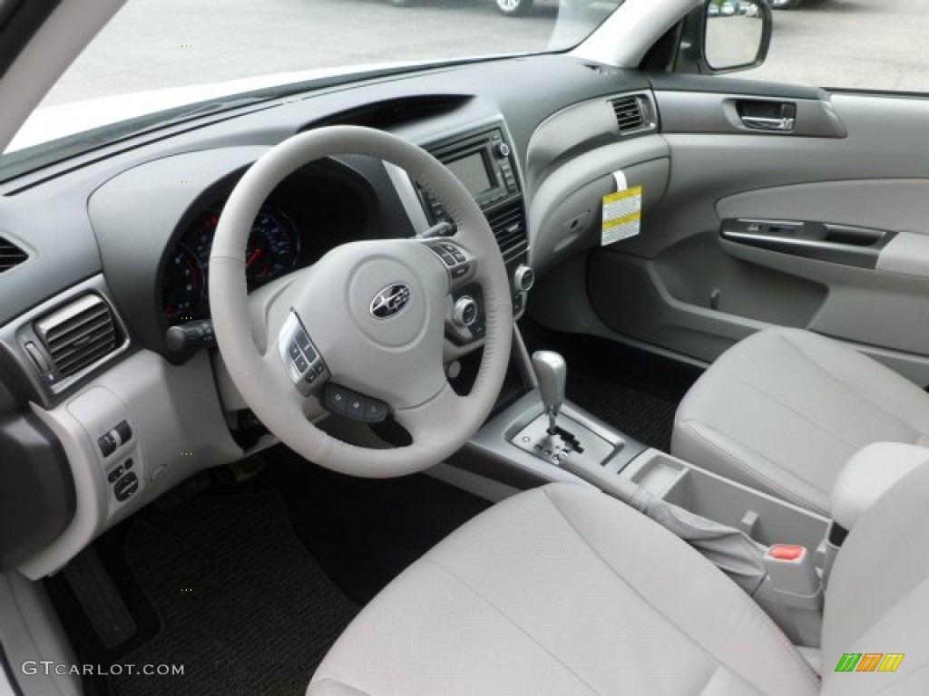 2012 Subaru Forester 2 5 X Touring Interior Photo 67396334 Gtcarlot Com