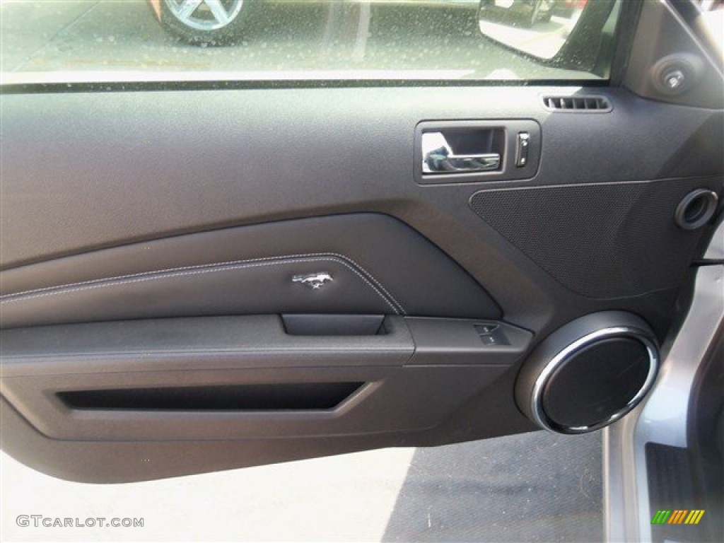 inserts insert trim thumbnail axd emblems pair cups l panel panels door deluxe with walnut interior mustang