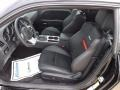 Dark Slate Gray Interior Photo for 2012 Dodge Challenger #67439601
