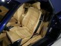 1997 LeMans Blue Ferrari F355 Spider  photo #5