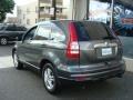 2011 Polished Metal Metallic Honda CR-V EX-L 4WD  photo #4