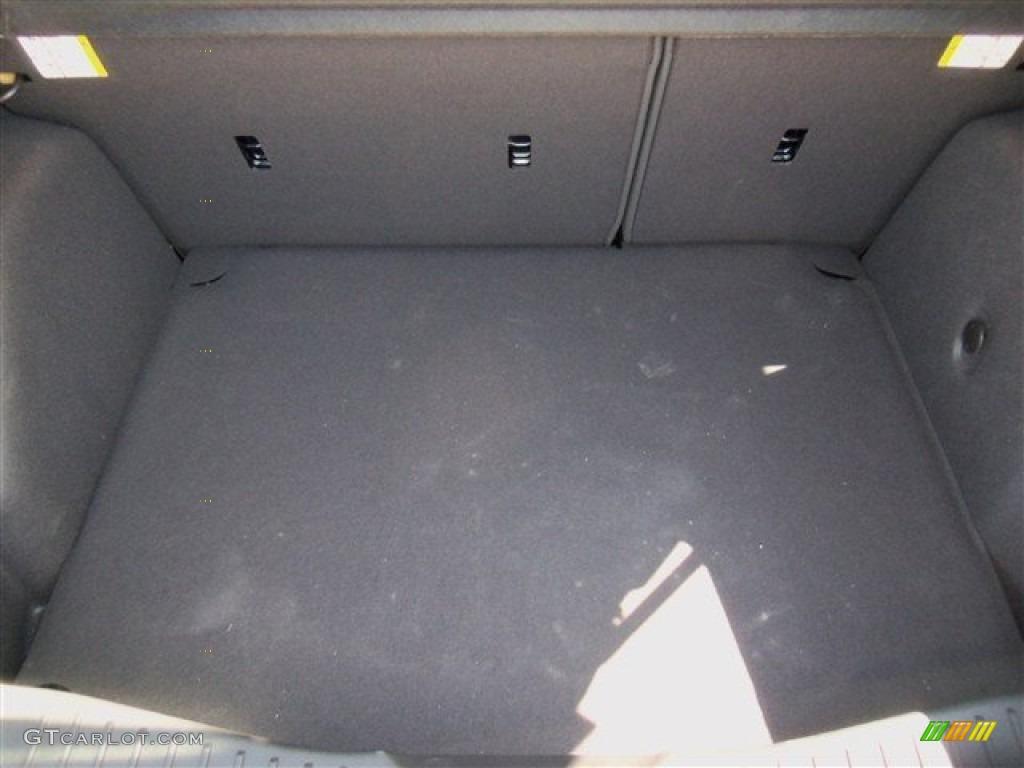 2012 Focus SE Sport 5-Door - Tuxedo Black Metallic / Two-Tone Sport photo #21