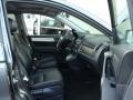 2011 Polished Metal Metallic Honda CR-V EX-L 4WD  photo #8