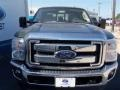 Forest Green Metallic 2012 Ford F250 Super Duty Gallery