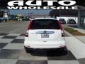 2010 Taffeta White Honda CR-V EX  photo #3