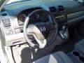 2010 Taffeta White Honda CR-V EX  photo #9