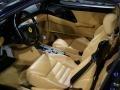 1997 LeMans Blue Ferrari F355 Spider  photo #6