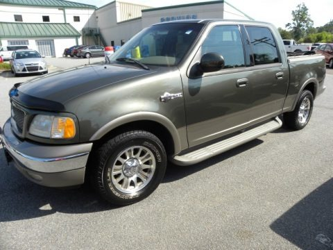 2002 ford f150 king ranch supercrew data info and specs. Black Bedroom Furniture Sets. Home Design Ideas