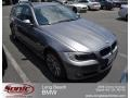 Space Grey Metallic 2009 BMW 3 Series 328i Sport Wagon