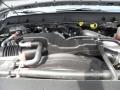 2012 Ingot Silver Metallic Ford F250 Super Duty Lariat Crew Cab 4x4  photo #21