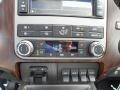 2012 Ingot Silver Metallic Ford F250 Super Duty Lariat Crew Cab 4x4  photo #34