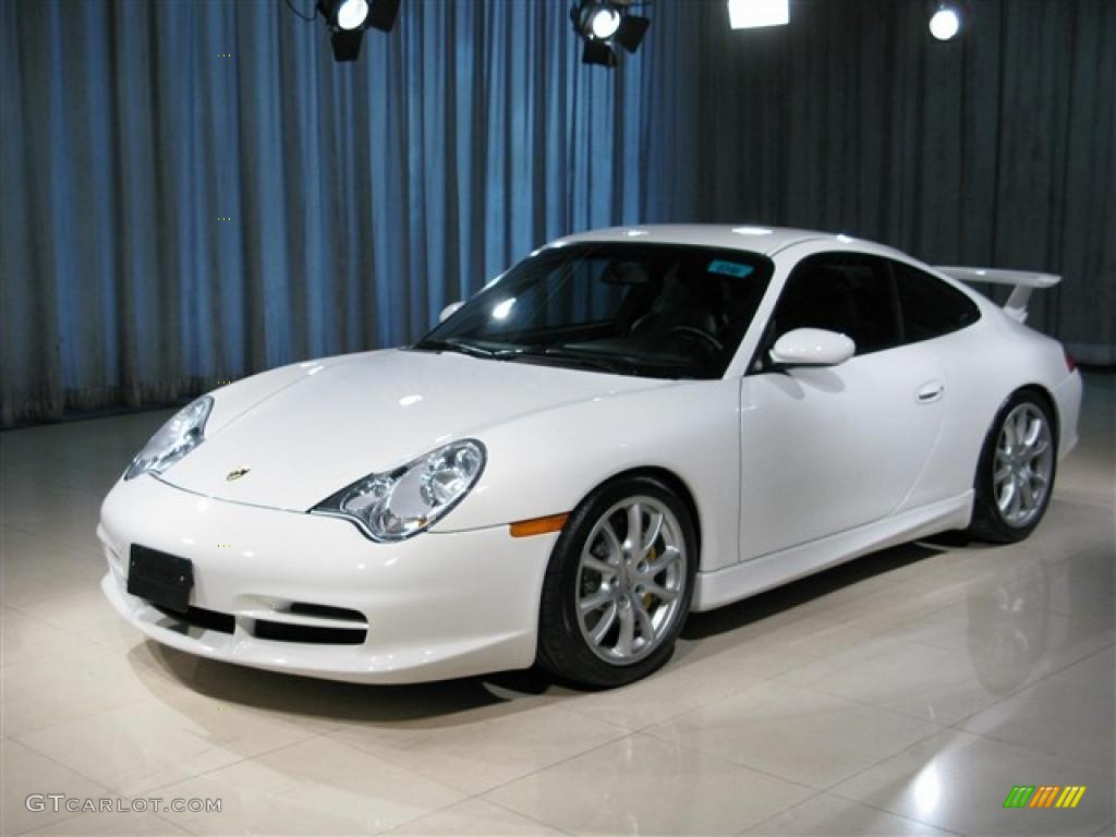 2005 carrara white porsche 911 gt3 6732708. Black Bedroom Furniture Sets. Home Design Ideas