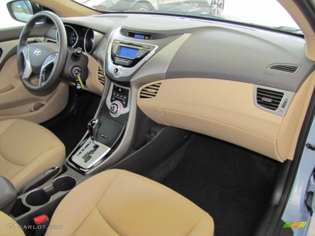 2012 Hyundai Elantra Limited Dashboard Photos Gtcarlot Com