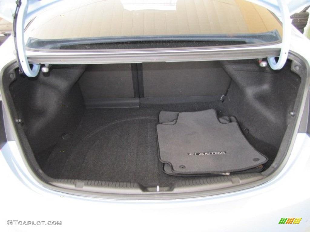 2012 Hyundai Elantra Limited Trunk Photos Gtcarlot Com