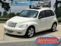 Cool Vanilla 2004 Chrysler PT Cruiser Gallery