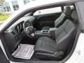 Dark Slate Gray Interior Photo for 2012 Dodge Challenger #67478503