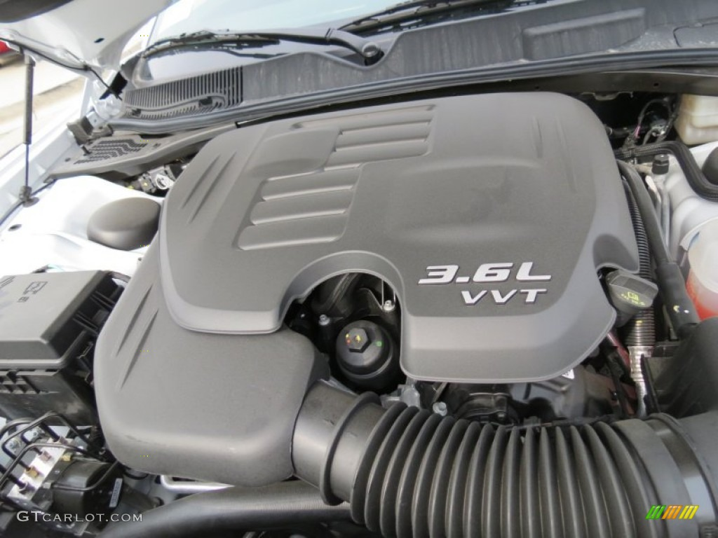 Dodge Challenger Supercharger