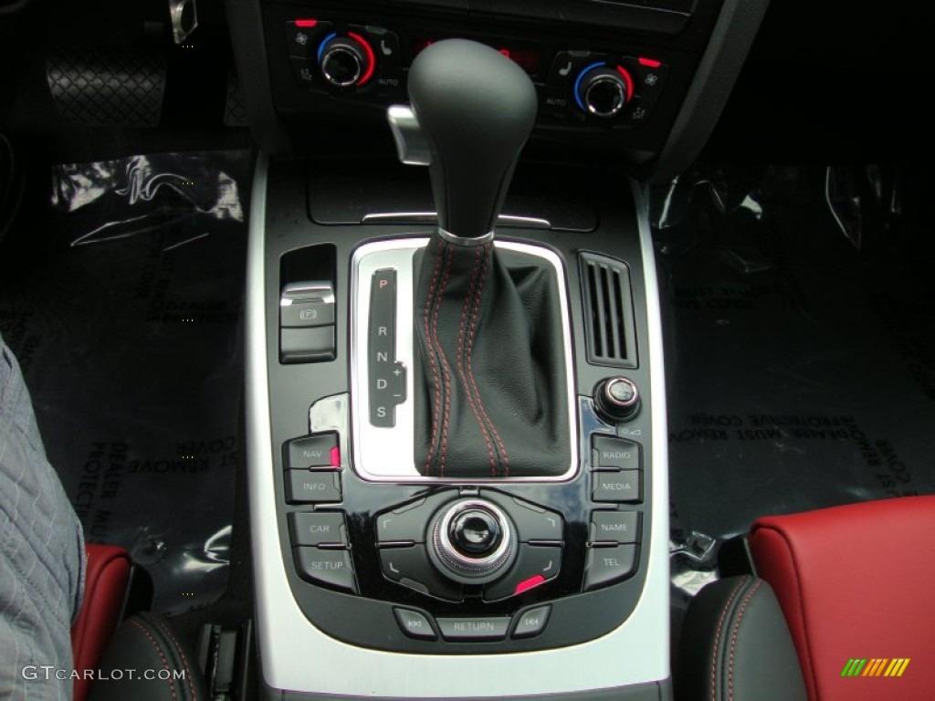 2010 Audi S4 3 0 Quattro Sedan 7 Speed S Tronic Dual