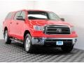 Radiant Red 2010 Toyota Tundra Gallery