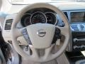 2011 Tinted Bronze Nissan Murano SV AWD  photo #9
